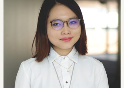 LIANG-YIN LI